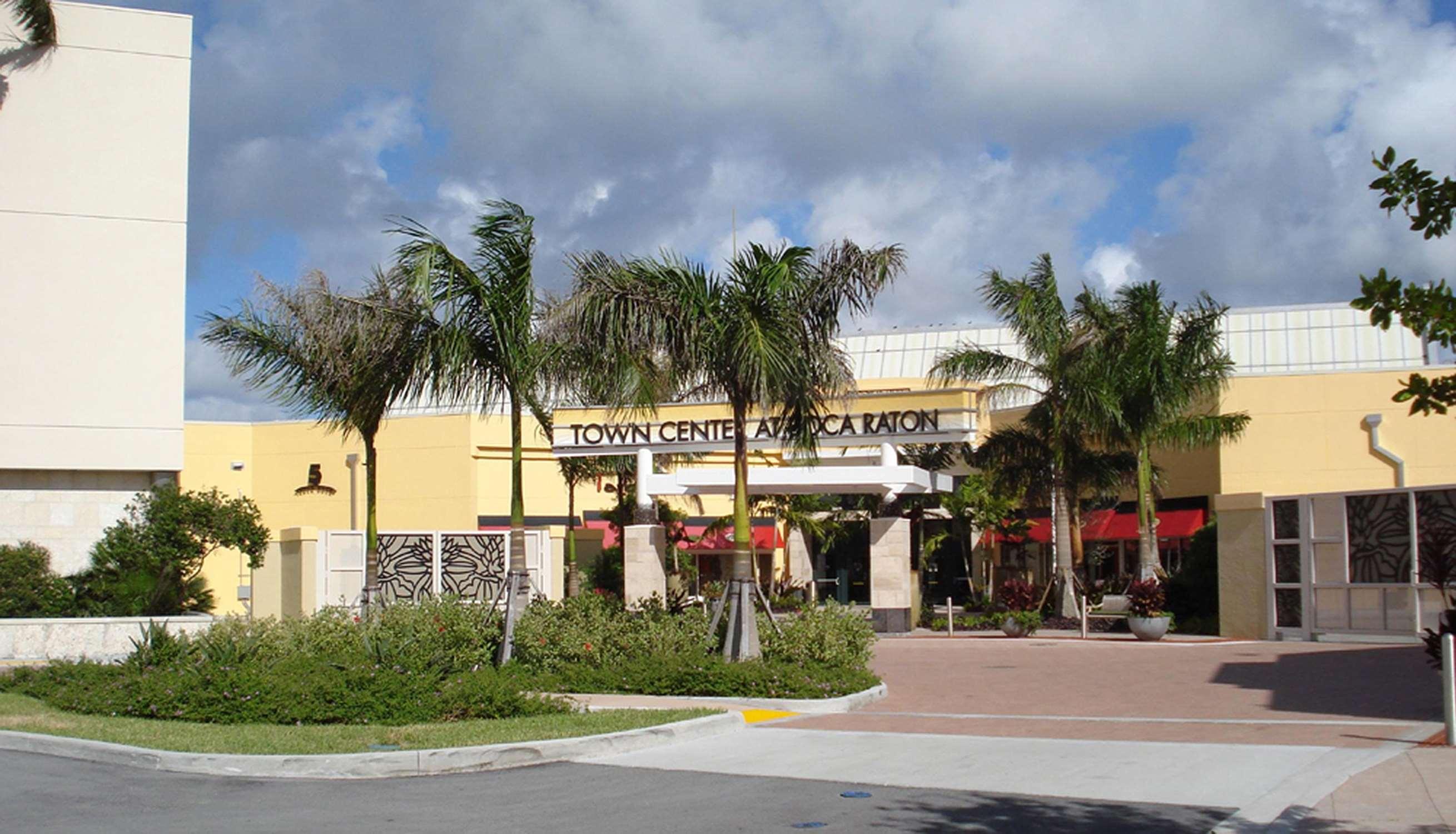Hilton Garden Inn Boca Raton image 5