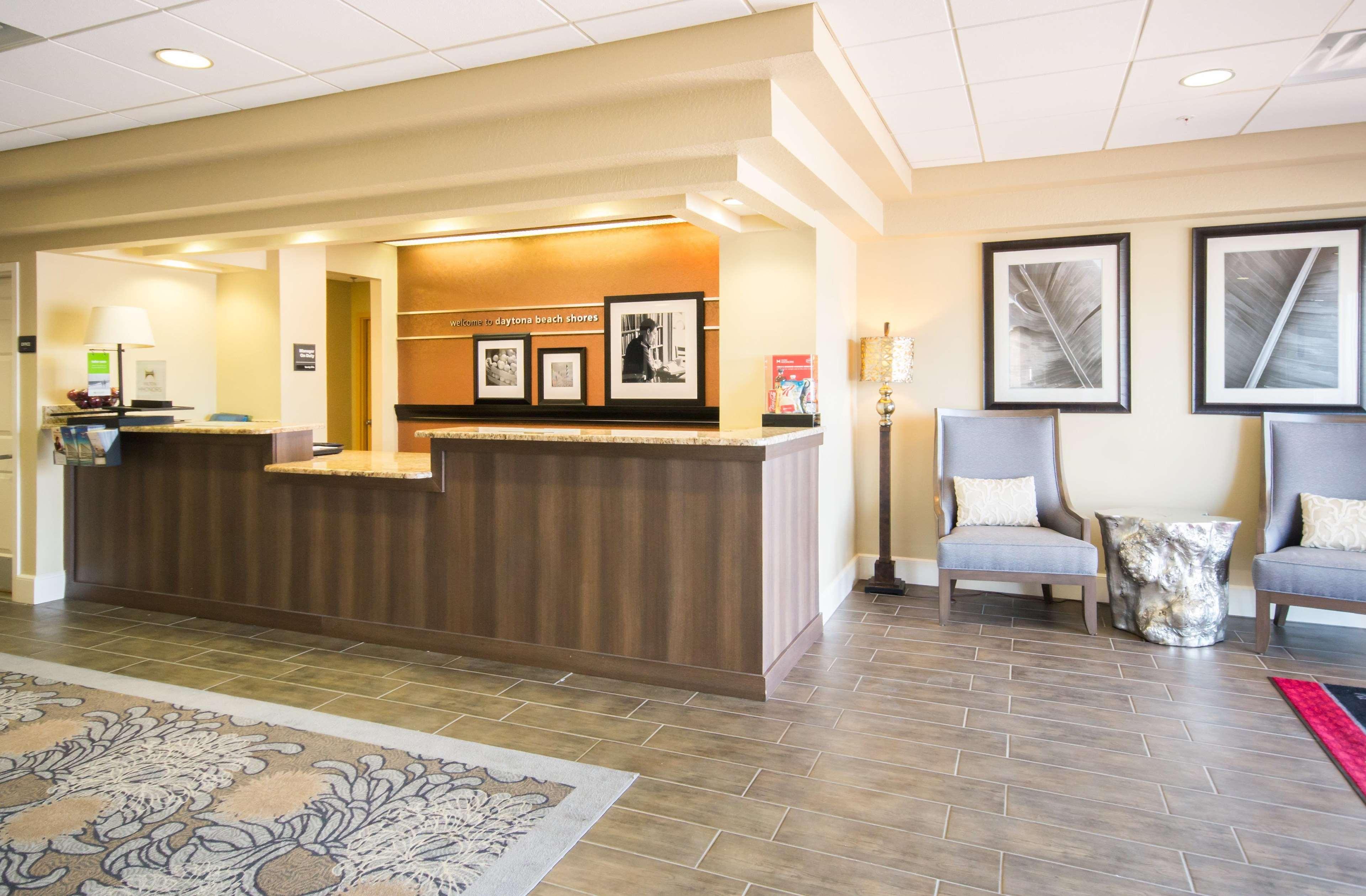 Hampton Inn Daytona Shores-Oceanfront image 3