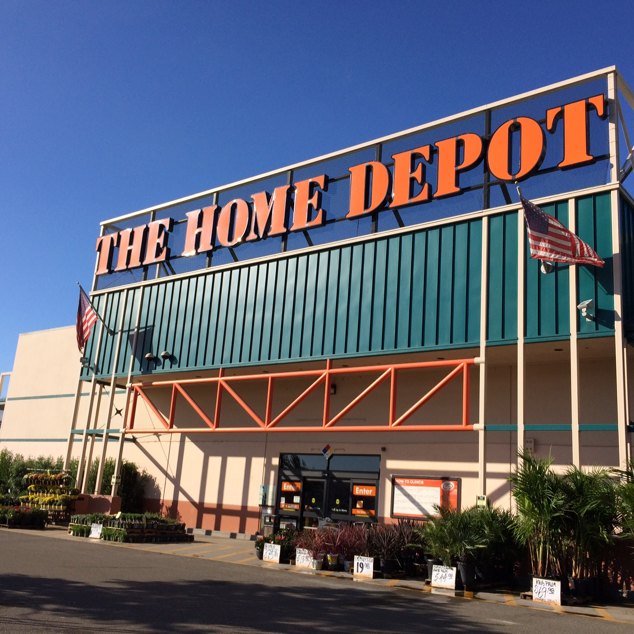 The Home Depot 27952 Hillcrest Mission Viejo Ca Home Improvements