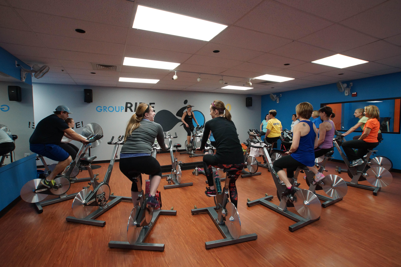 Everybodys Fitness Center image 17