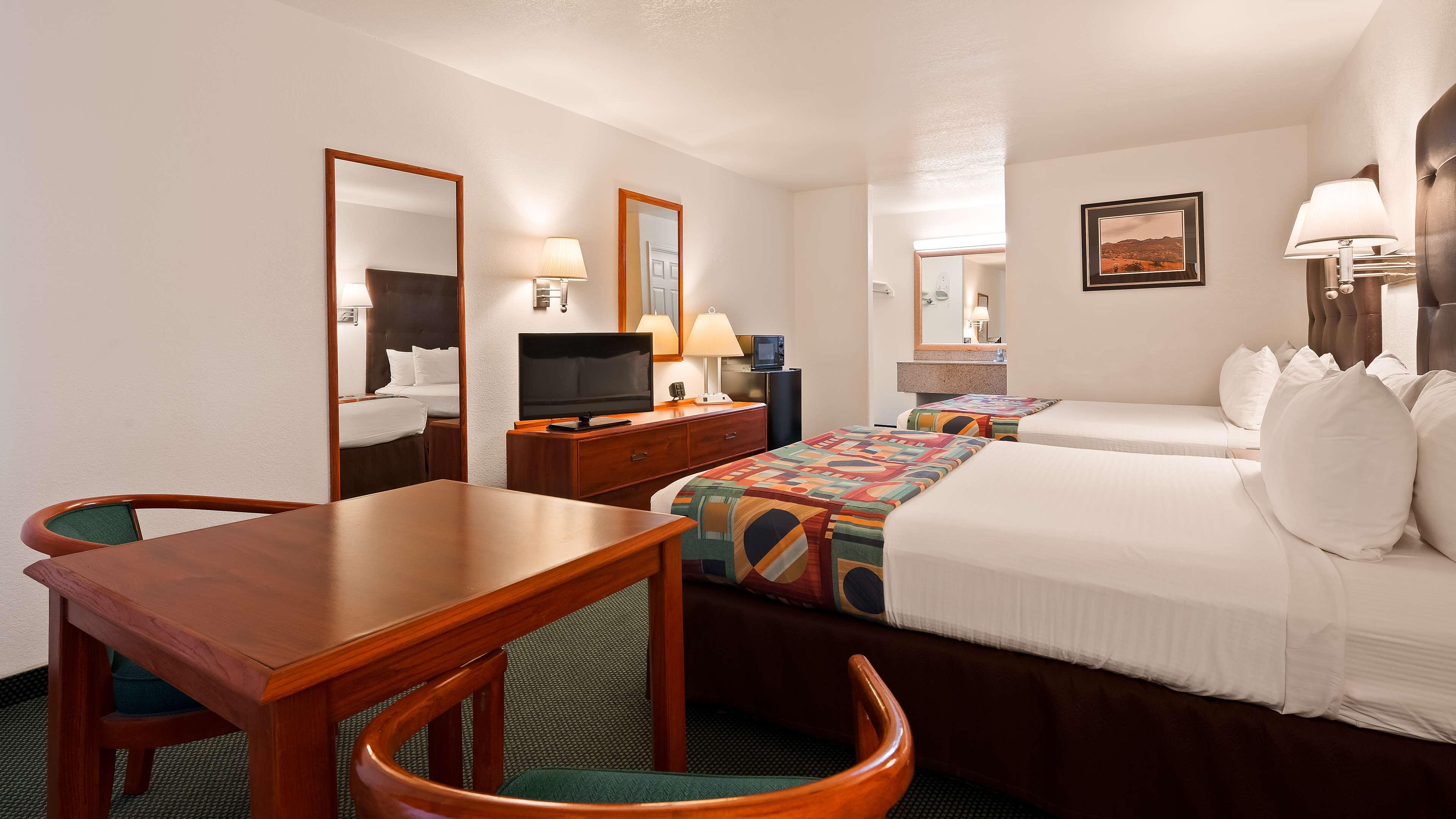 Best Western Colorado River Inn image 7