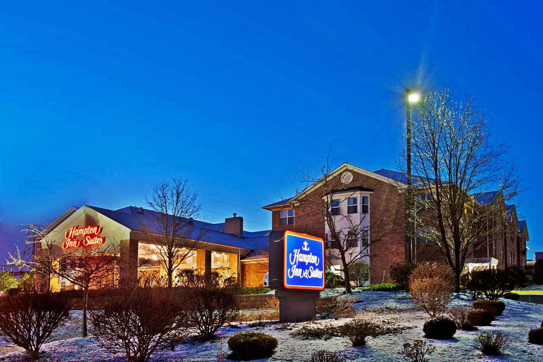 Hampton Inn & Suites Cleveland/Independence image 1