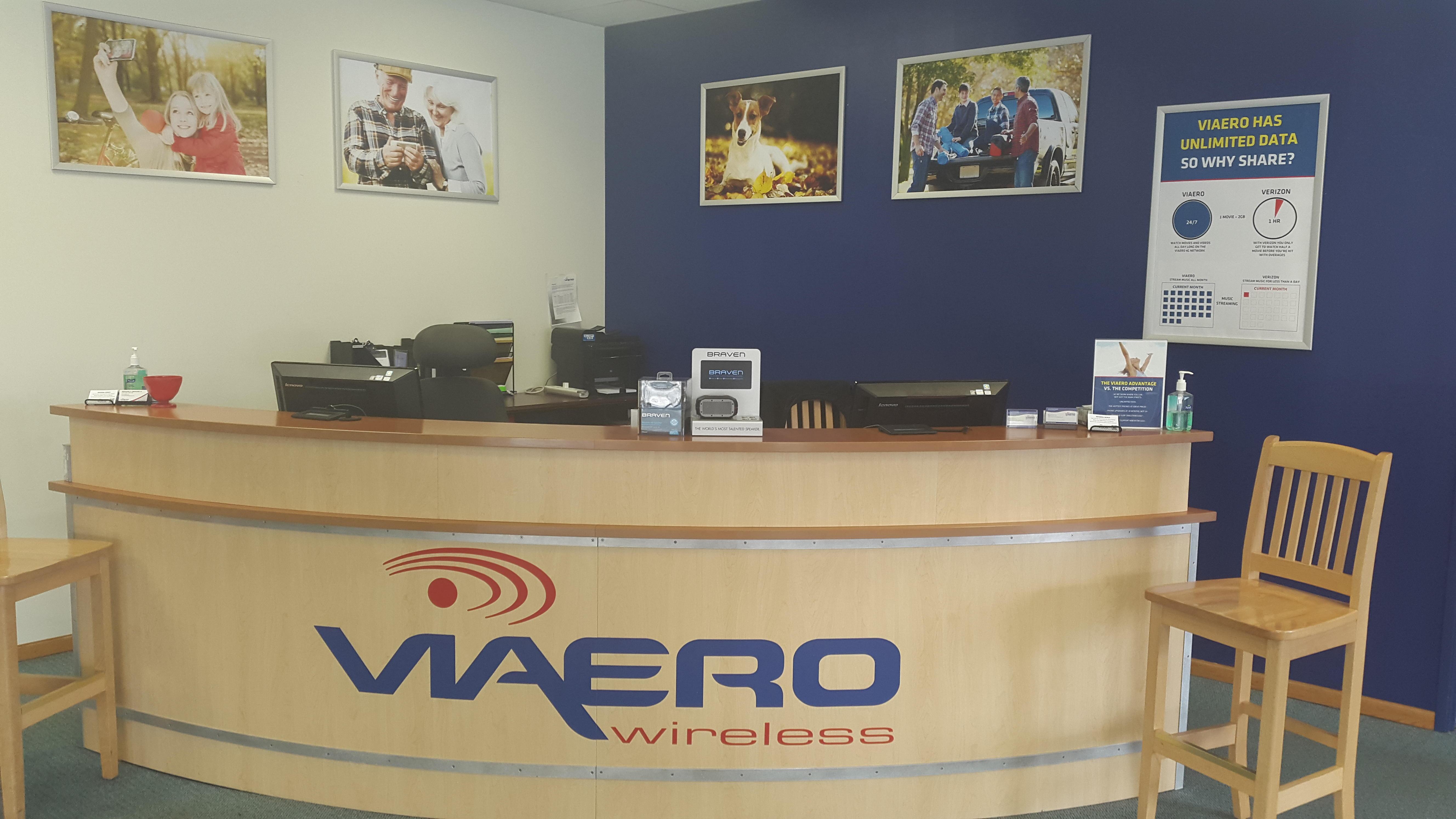 Viaero Wireless image 2