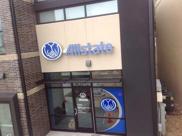 Dustin Hiser: Allstate Insurance image 1