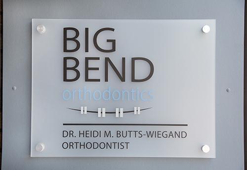 Big Bend Orthodontics: Dr. Heidi M. Butts-Wiegand image 0