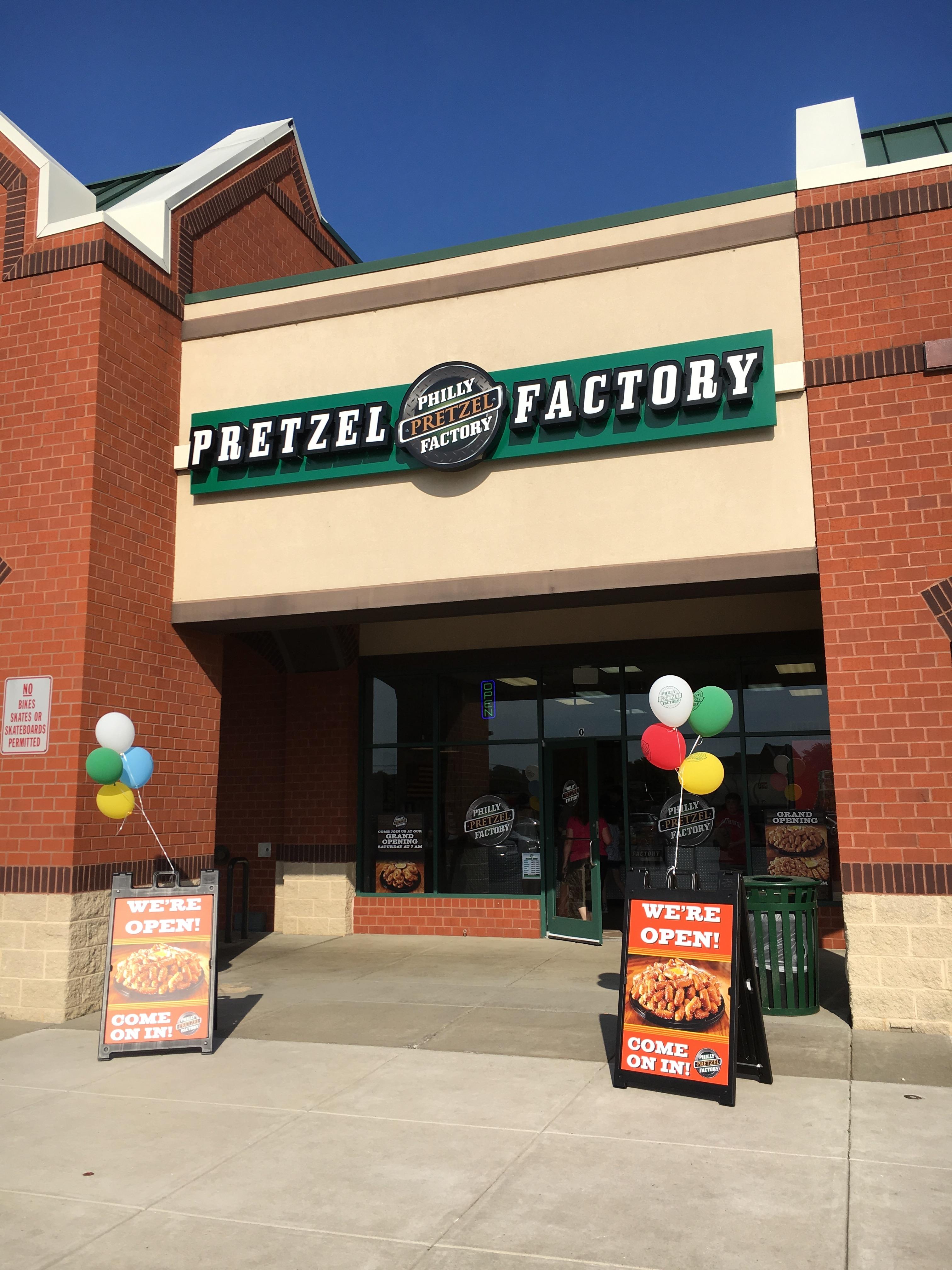 Philly Pretzel Factory image 0