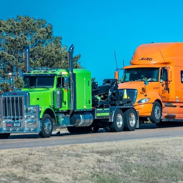 Blue Truck Repair Inc - Mobile Service image 3