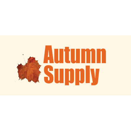 Autumn Supply
