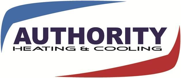 Authority Heating and Cooling, LLC. - ad image