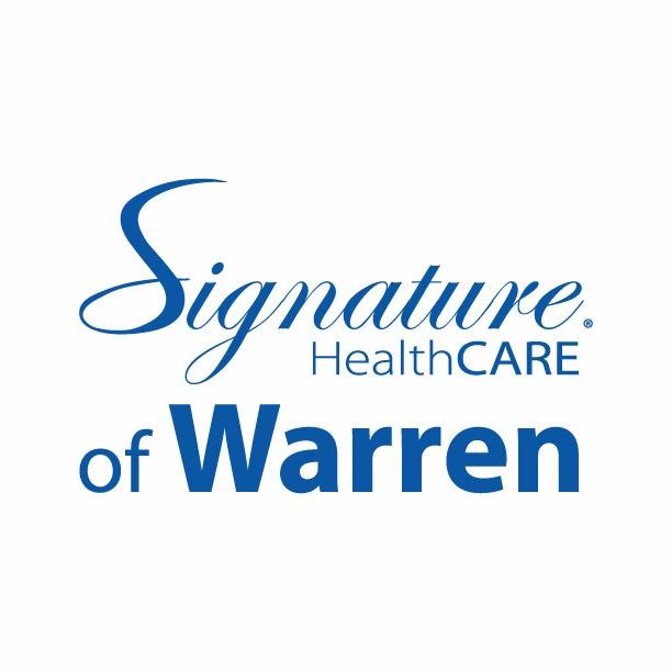 Signature HealthCARE of Warren - Warren, OH - Home Health Care Services