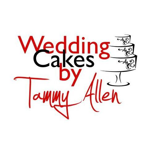 Wedding Cakes by Tammy Allen image 36