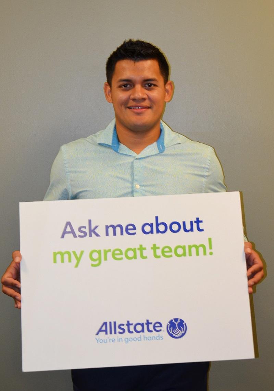 Allstate Insurance Agent: Henrry Dominguez image 1