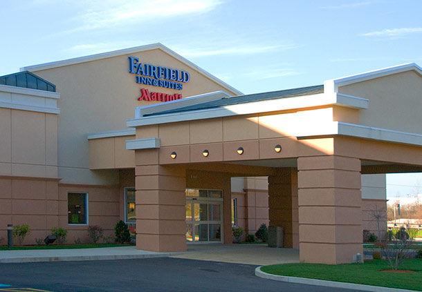 Fairfield Inn & Suites by Marriott Plainville image 4
