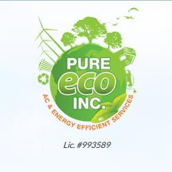 Pure Eco Inc