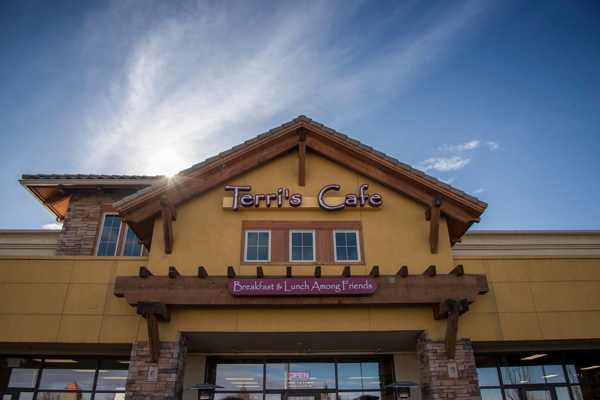 Terri's Cafe image 0