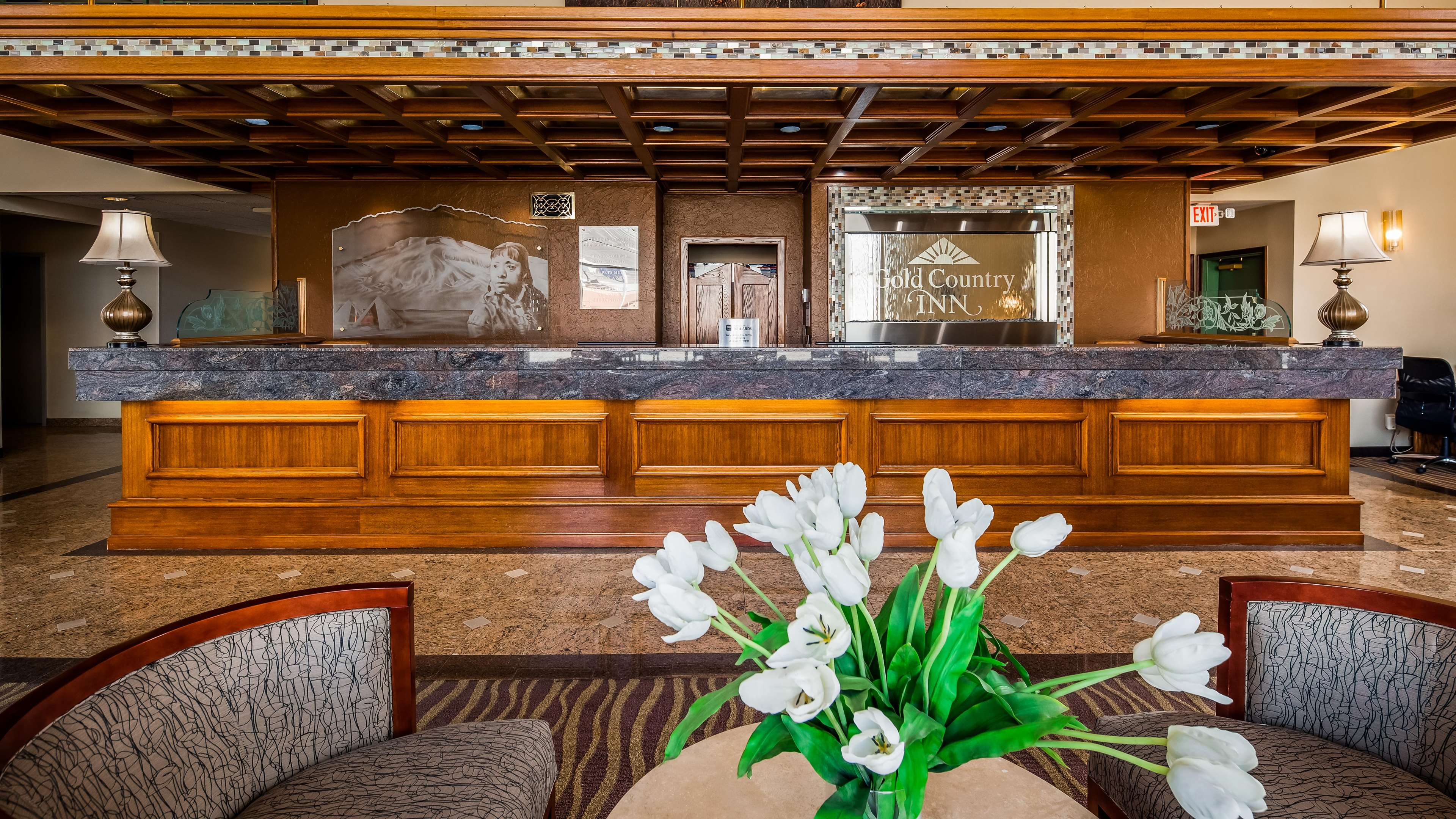 Best Western Plus Gold Country Inn image 1