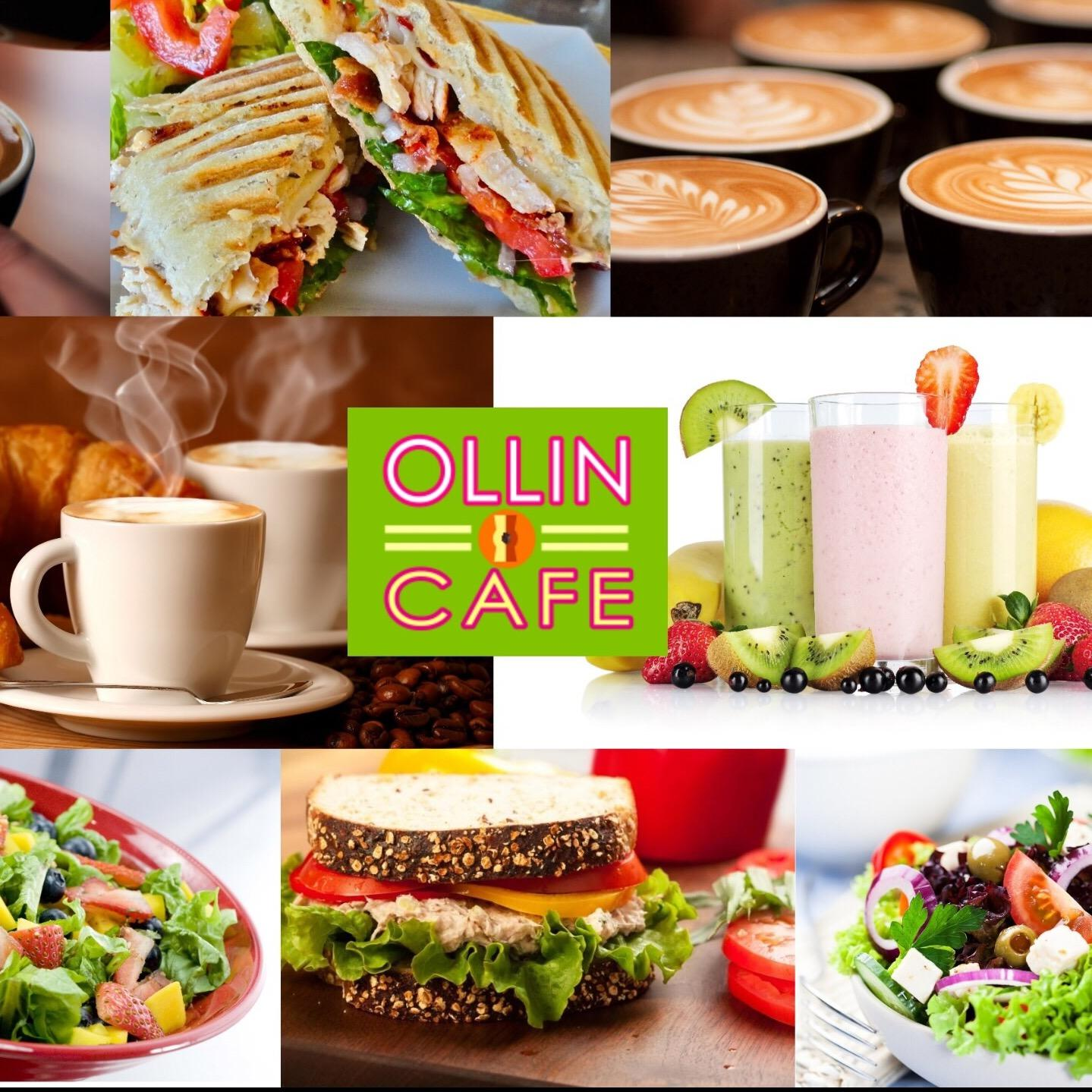 Ollin Cafe