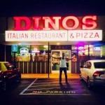 Dino's Italian Restaurant & Pizza image 2