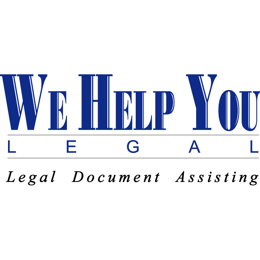 We Help You Legal - ad image