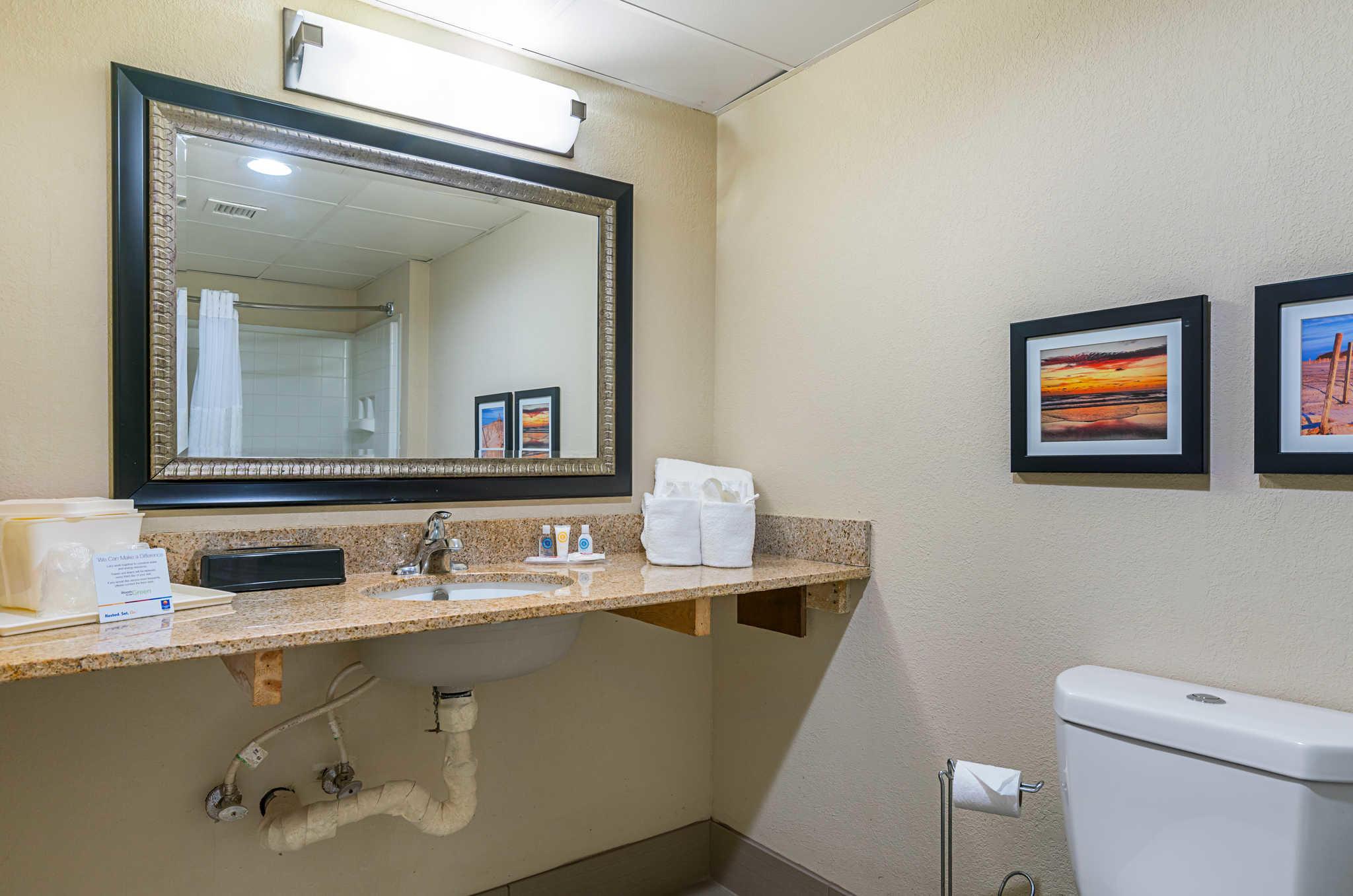 Comfort Inn in Rocky Mount, NC, photo #13