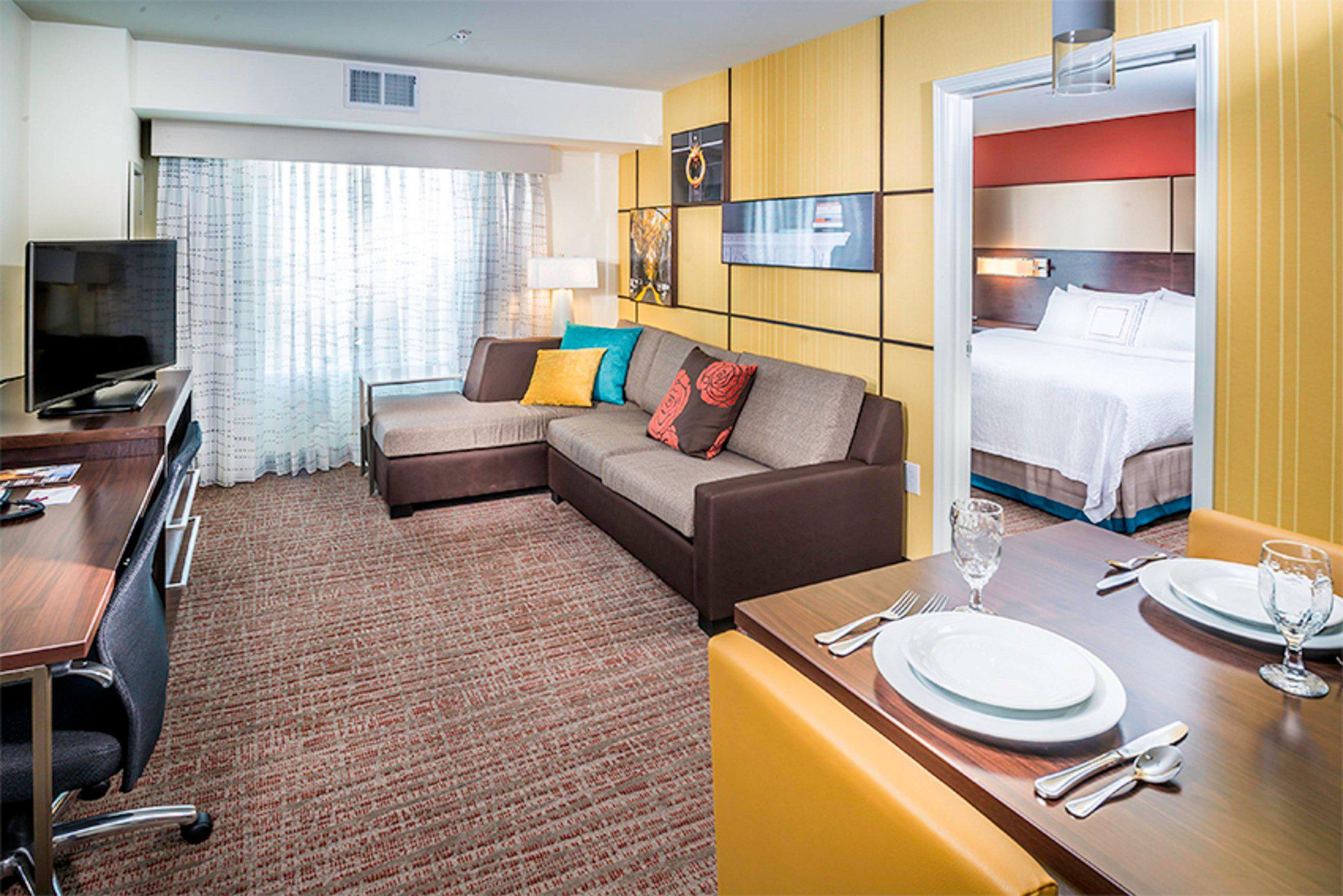 Residence Inn by Marriott Columbus Polaris