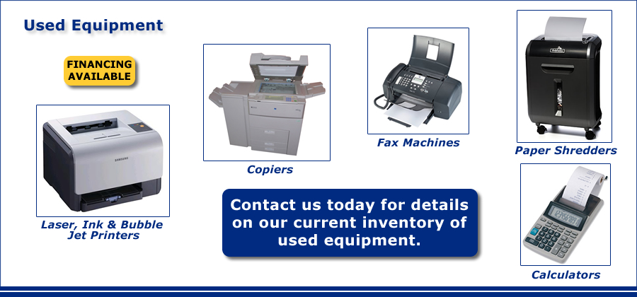 Ace Business Machines Inc. image 0