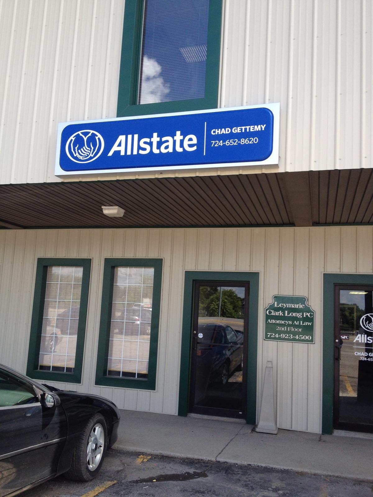 Chad J Gettemy: Allstate Insurance image 1