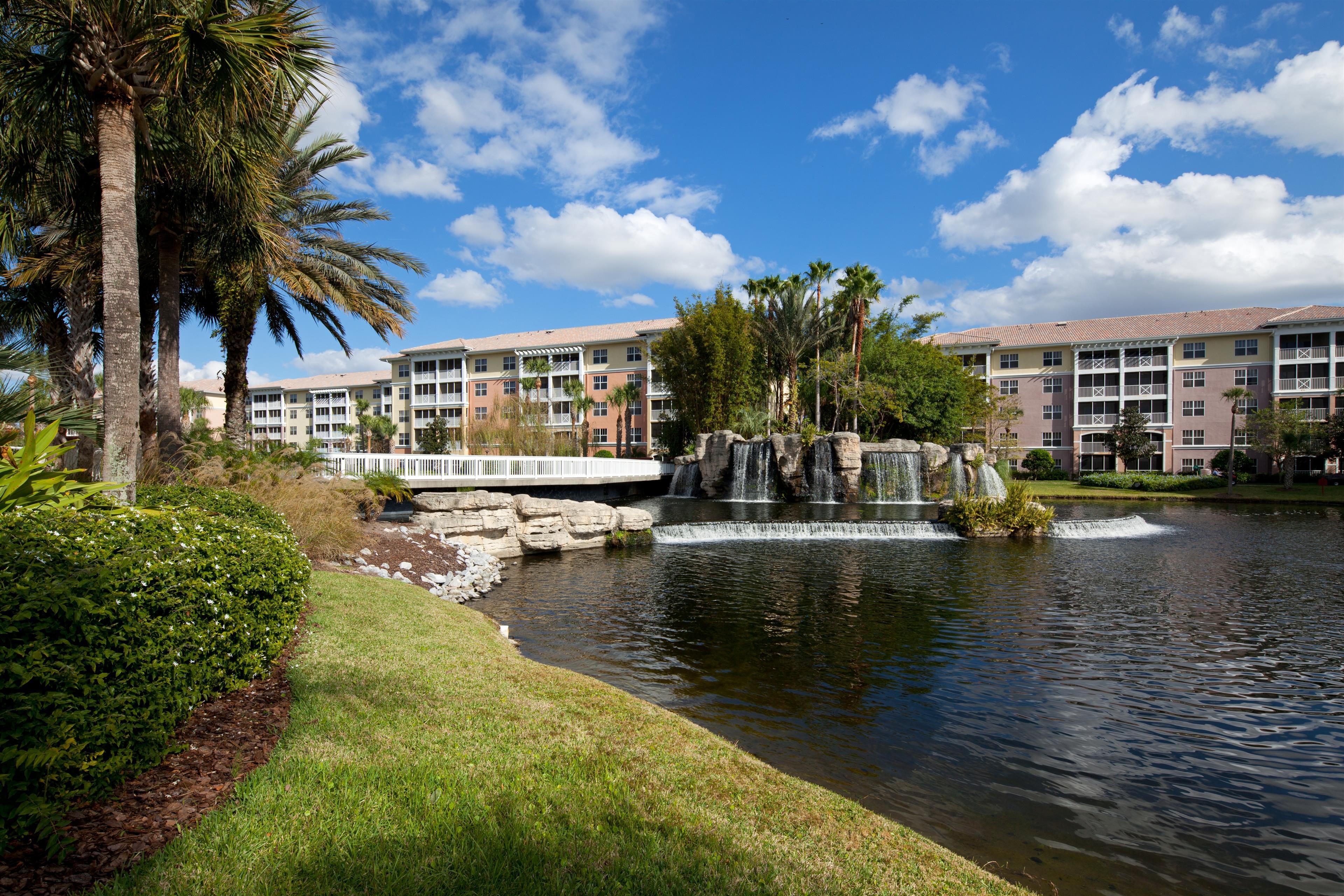Exterior - Bella Florida Villas