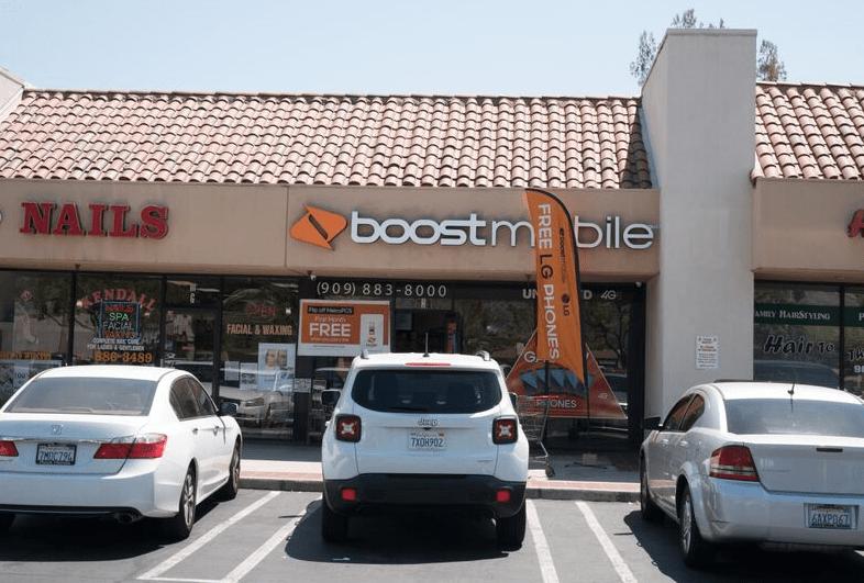 Boost Mobile Premier image 3