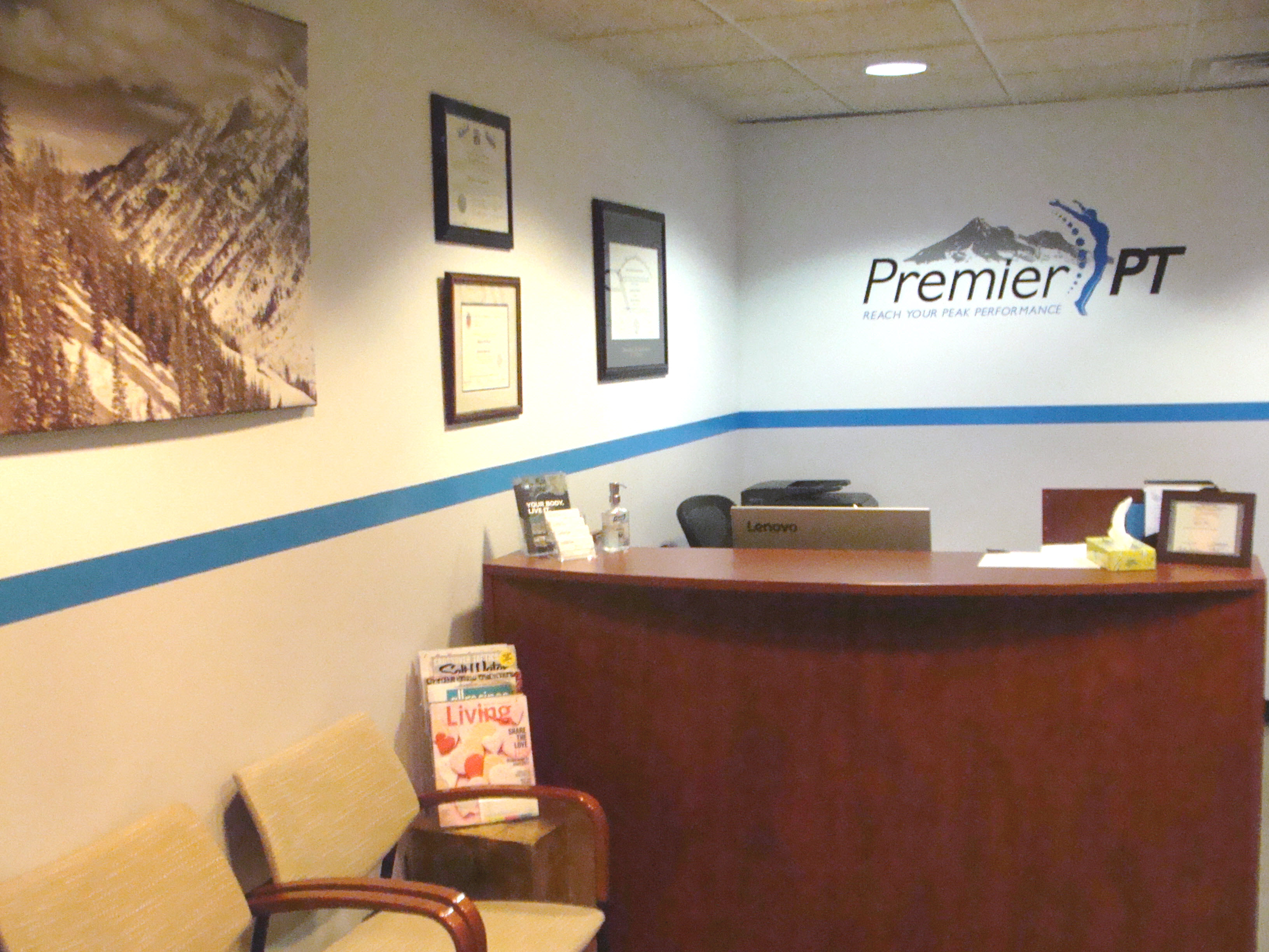 Premier Physical Therapy image 2