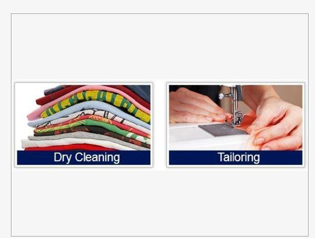 Bendix Cleaners & Laundry image 1