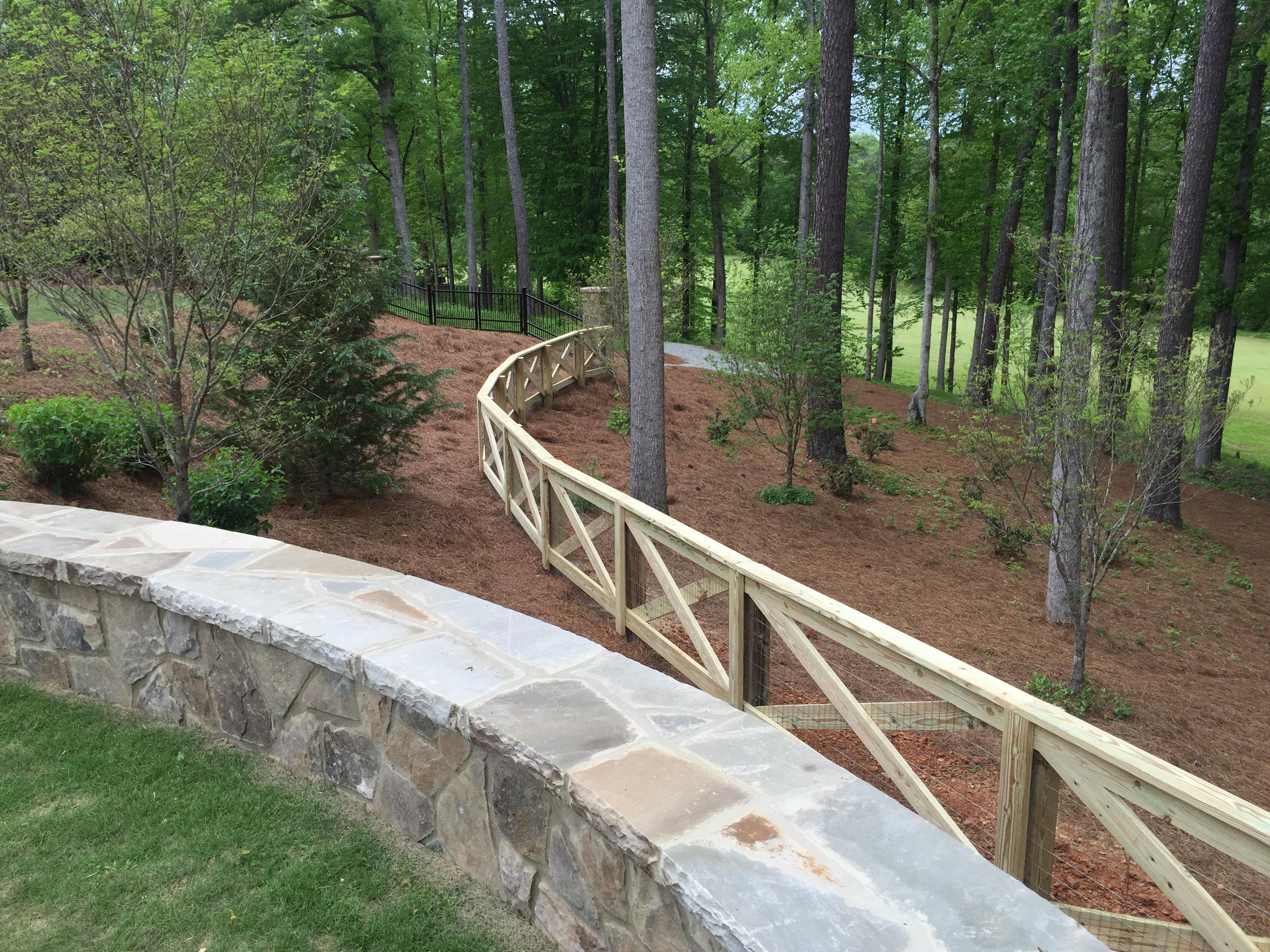Lowery Fence Company LLC image 5