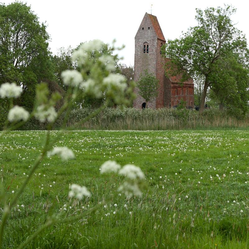 Stichting Oude Groninger Kerken - Diverse Verenigingen ...