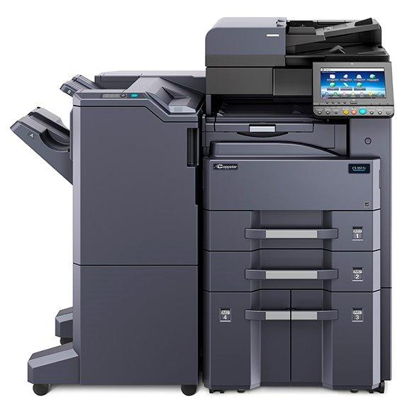 ATS Copiers, printers and fax