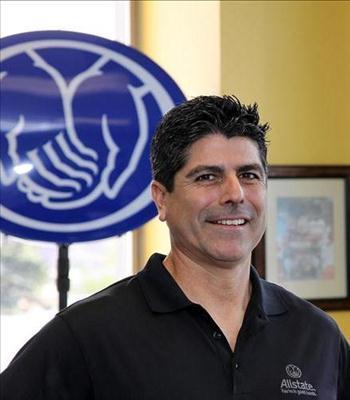 Allstate Insurance Agent: Salvador Mercado