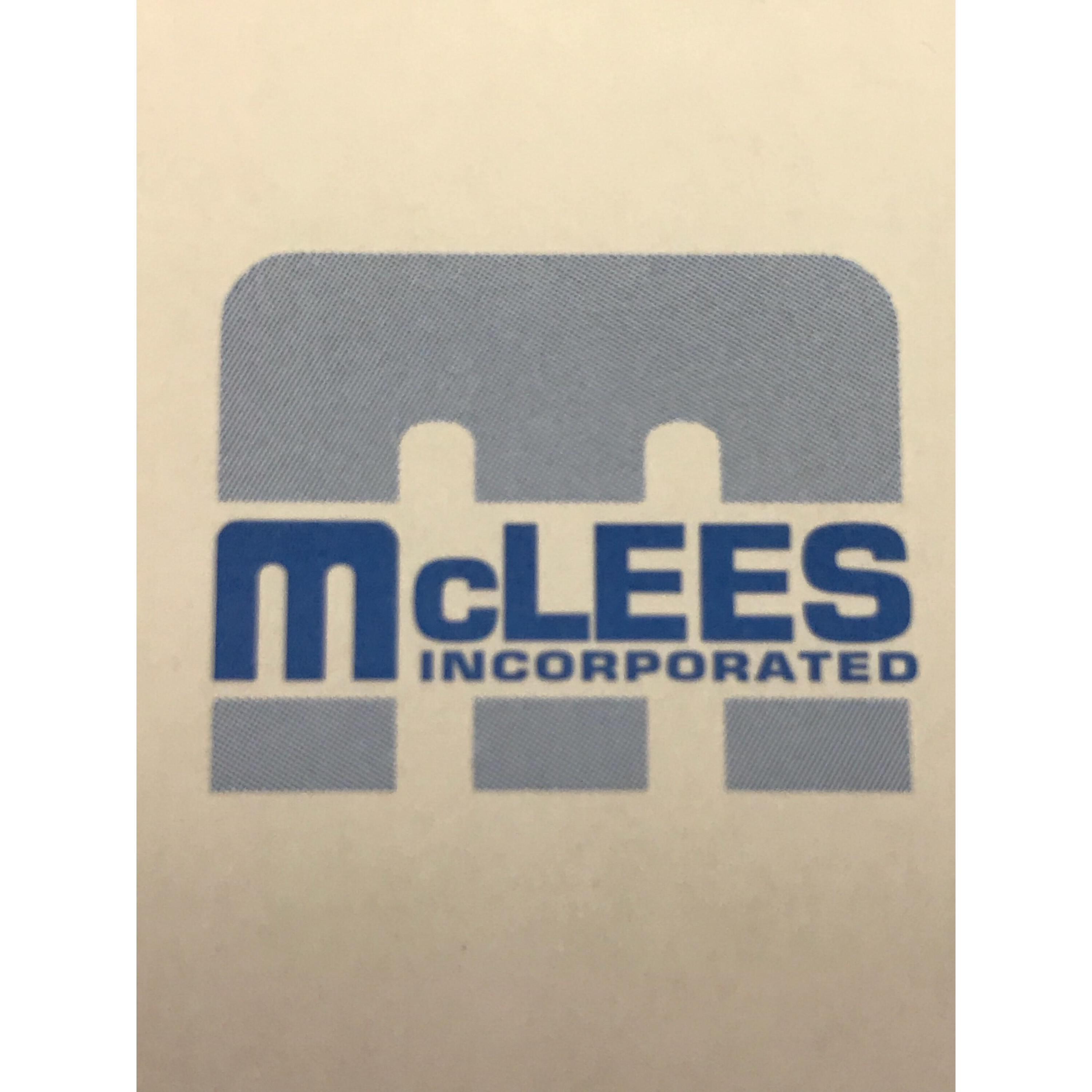 McLees Incorporated image 0