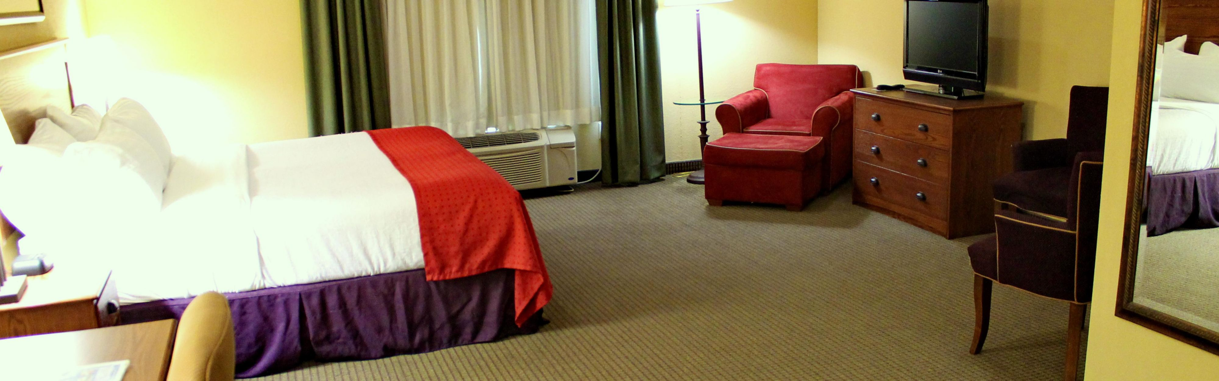 Holiday Inn Stevens Point - Convention Ctr image 1