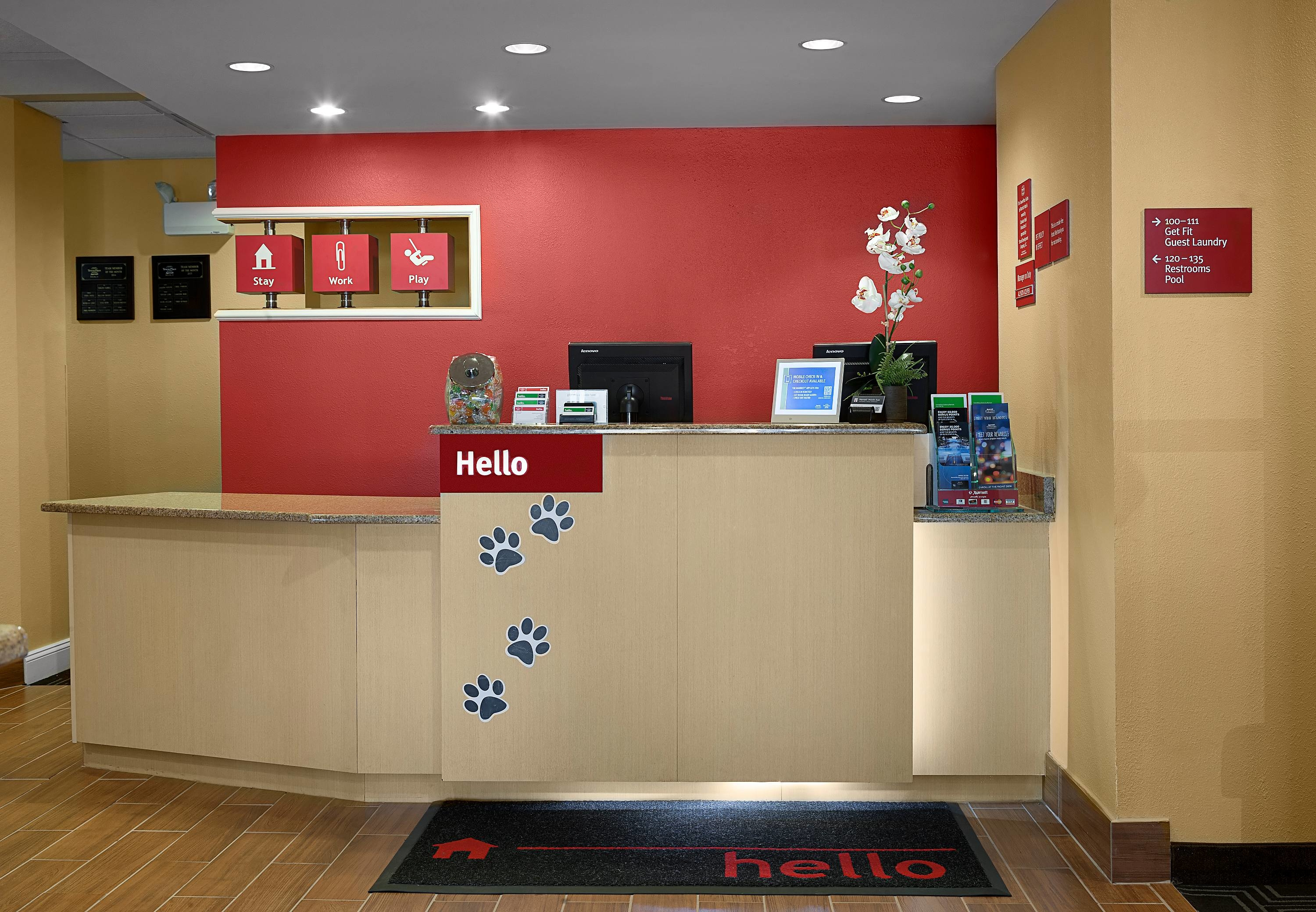 TownePlace Suites by Marriott Rock Hill image 1