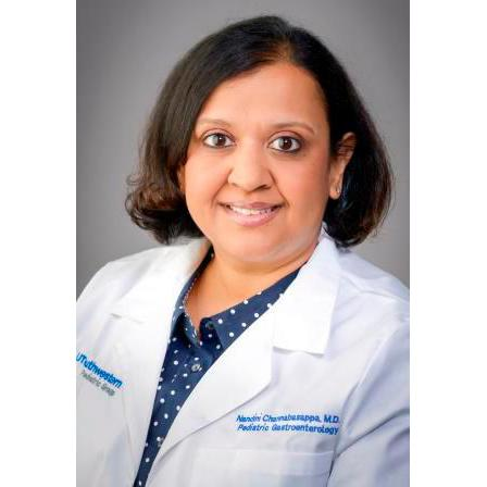 Image For Dr. Nadini  Channabasappa MD