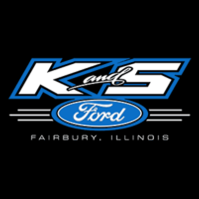 K & S Ford image 0