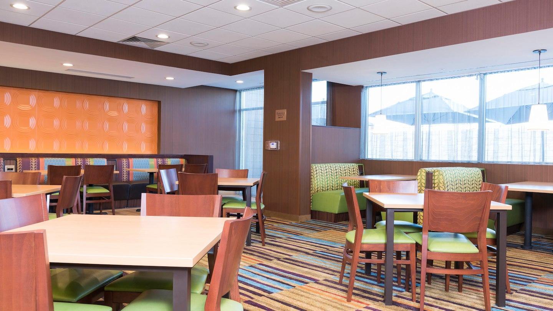 Fairfield Inn & Suites by Marriott West Monroe image 20