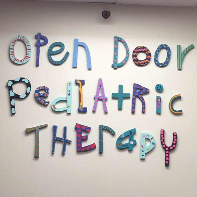 Open Door Pediatric Therapy image 3