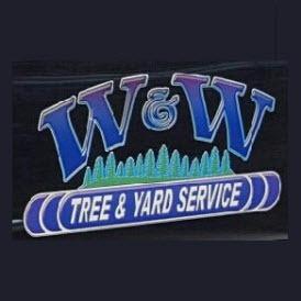 W & W Tree & Yard Service