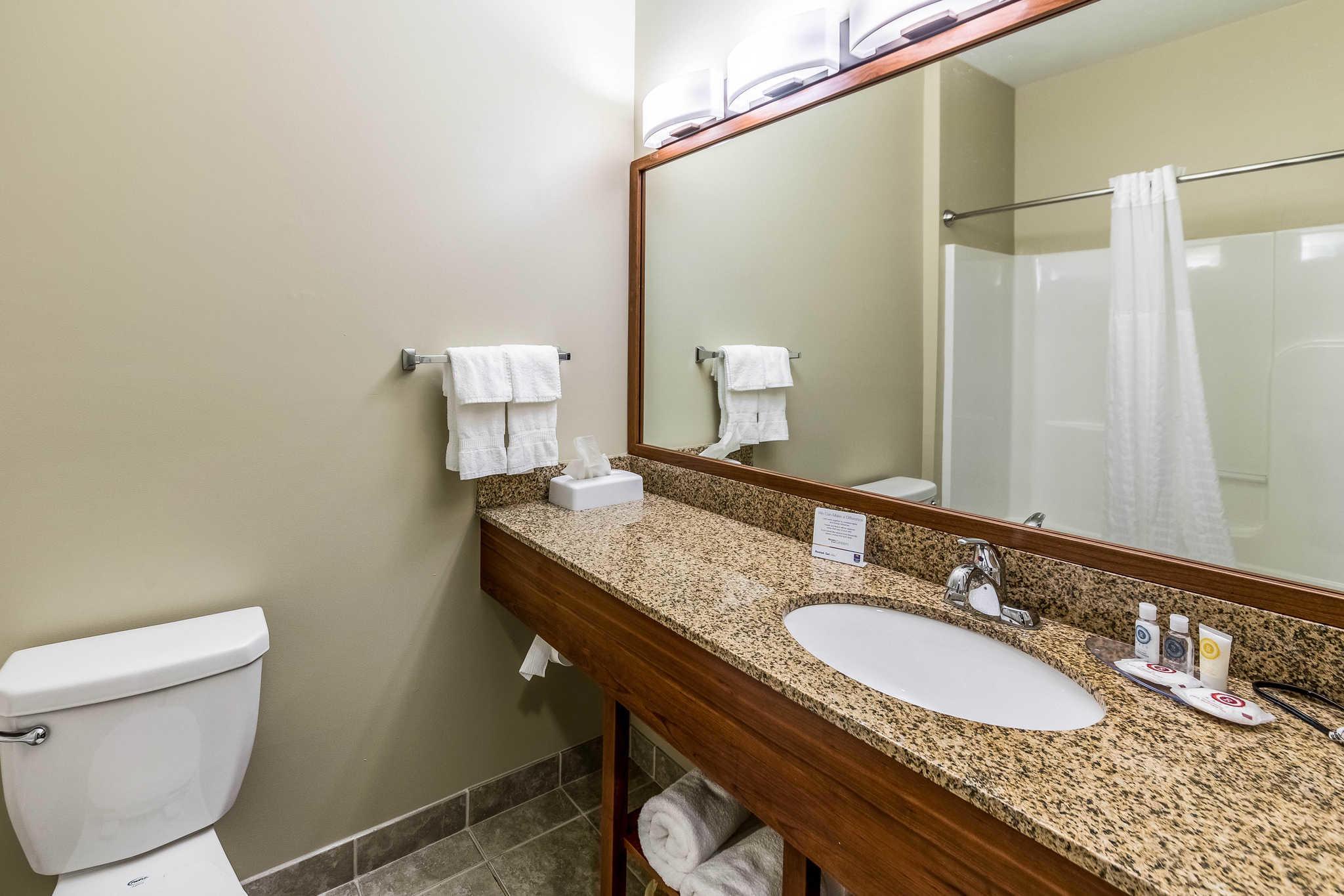 Comfort Inn & Suites Barnesville - Frackville image 22