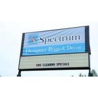 Spectrum Designer Rugs