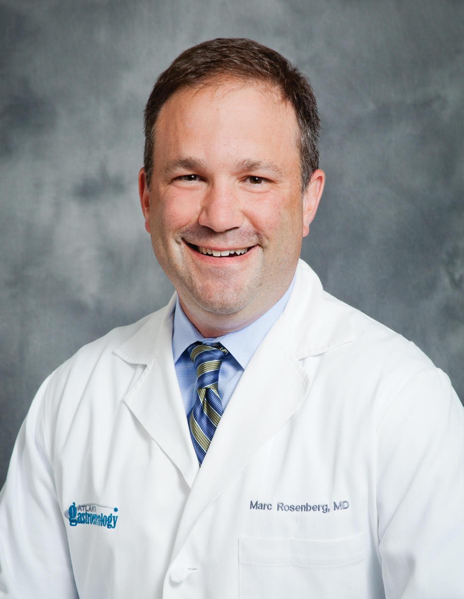 Image For Dr. Marc D. Rosenberg MD