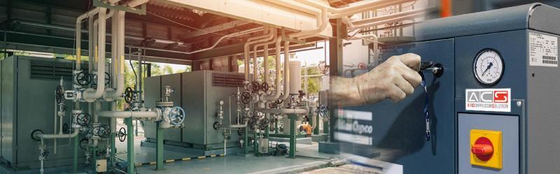 Air Compressor Solution