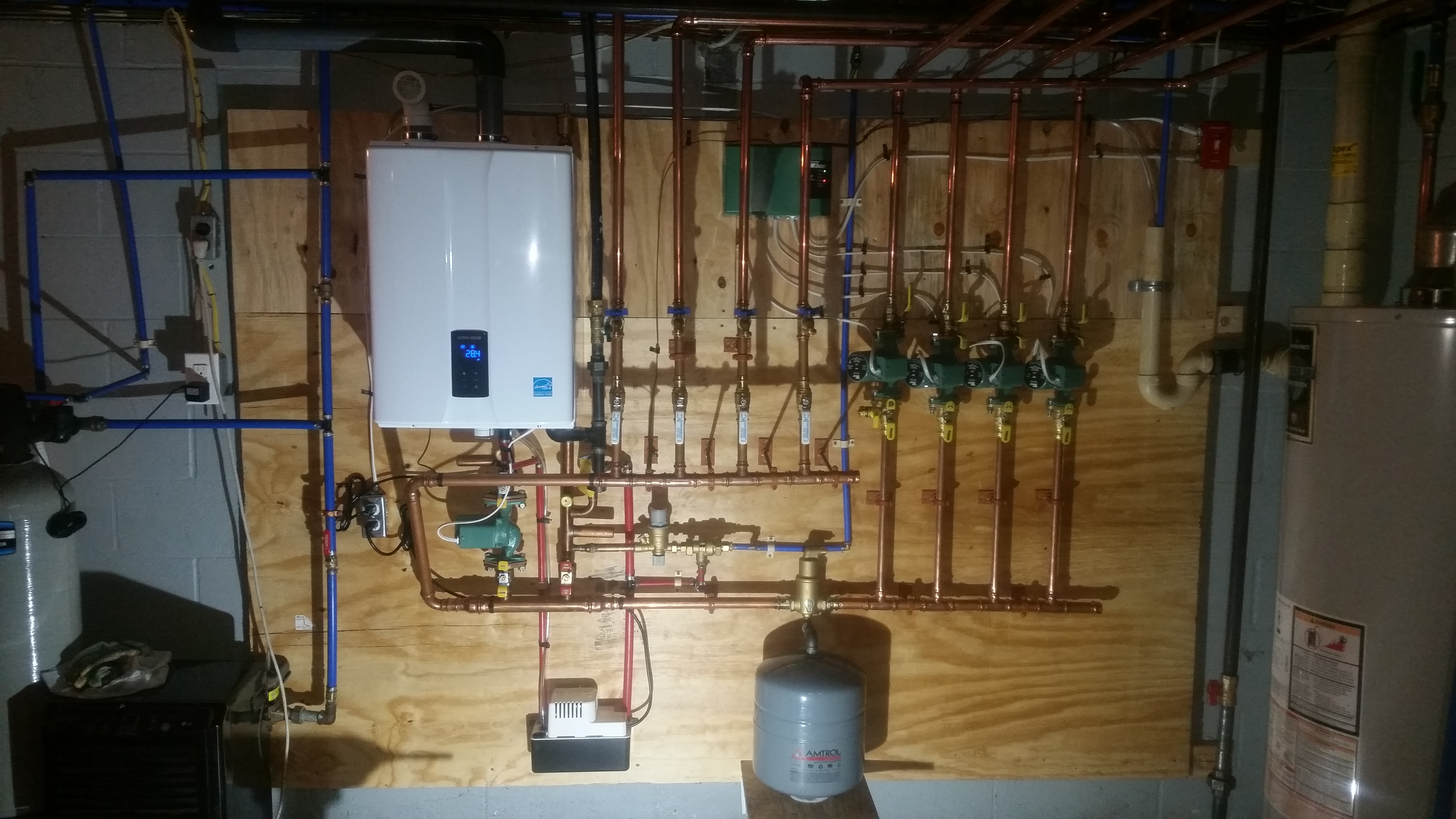 Duell Plumbing & Heating image 2