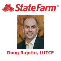 Doug Rajotte - State Farm Insurance Agent
