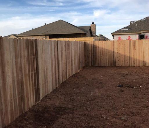 Texas Fence and Pergola image 2